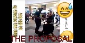 Video: THE PROPOSAL  | Latest 2018 Nigerian Comedy